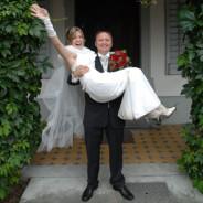 Roland und Claudia Dubacher – wir gratulieren!