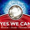 Chicago 2009: Die Vorbereitungen laufen auf Hochtouren!