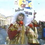Ein lohnender Blick zurück: Die Noggeler am Umzug 1989!
