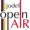 Werbung in nicht eigener Sache: Das Alphorn-Trio Drüüklang spielt am Jodu-Openair Neuenkirch