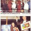 Unsere Matinée in der Neuen Luzerner Zeitung vom 9. Februar 2011