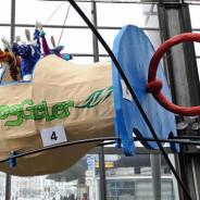 Bahnhofguuggete 2012: De Noggi hanget!