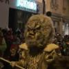 Das Zückerli zum Fasnachtsabschluss: Das Monster Corso der Vereinigte!
