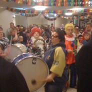 Brändifasnacht 2012 – ein Highlight mit Staraufmarsch!
