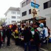 Die Noggeler am 20sten Fasnachtsmarkt in Langenthal!