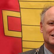 Wir gratulieren dem Zunftmeister und Fritschivater 2015 Thomas Bucher