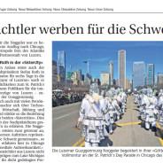 Neue Luzerner Zeitung vom 17. März 2015