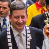 Wir gratulieren dem neuen LFK-Präsidenten Patrick Hauser!