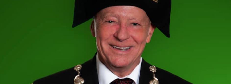 Herzliche Gratulation dem neuen Wey-Zunftmeister Rolf Birchler