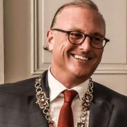 Wir gratulieren unserem Gönner Daniel Medici zu seiner Wahl zum Fritschivater 2020