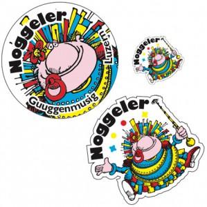 Kleber-Set