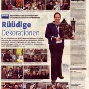 Unser Jörg Schnider hat gewonnen – Herzliche Gratulation!