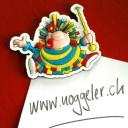 Noggeler-Magnet