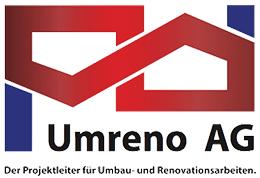 UMRENO - Der Projektleiter für Umbau- und Renovationsarbeiten.