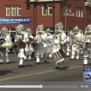 "Die ""South Side Irish Parade"" auf CBS Chicago"