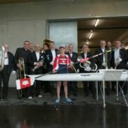 20 Jahre Ruderclub Rotsee – Wir haben ein Boot bekommen!