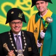 Habemus Froschmeischter 2016!