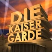 Fast vergessen geraten: Die Kaisergarde der Noggeler!