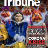 Die neue Noggeler Tribune 2020 ist da!