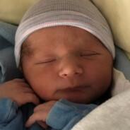 Willkommen auf der Welt, Livio!