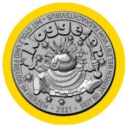 «Keine Fasnacht» heisst noch lange nicht «Keine Noggeler-Goldplakette»!