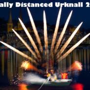 Socially Distanced Urknall 2021 – Erste Bilder von der Hauptprobe aufgetaucht!
