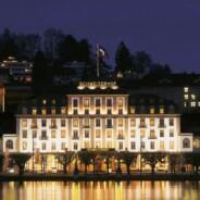 """Wir gratulieren dem Hotel Schweizerhof zum """"Milestone Award 2014""""!"""